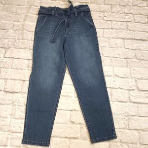 Energie High Waist Jeans size 13